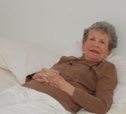 Mamaw January 2009