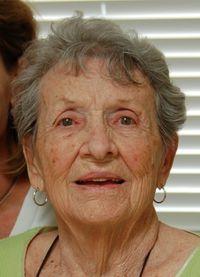 Mamaw - July 2009